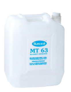 Bluecoat 36 Lt 54 Mt 81 Ht Blanket Adhesive